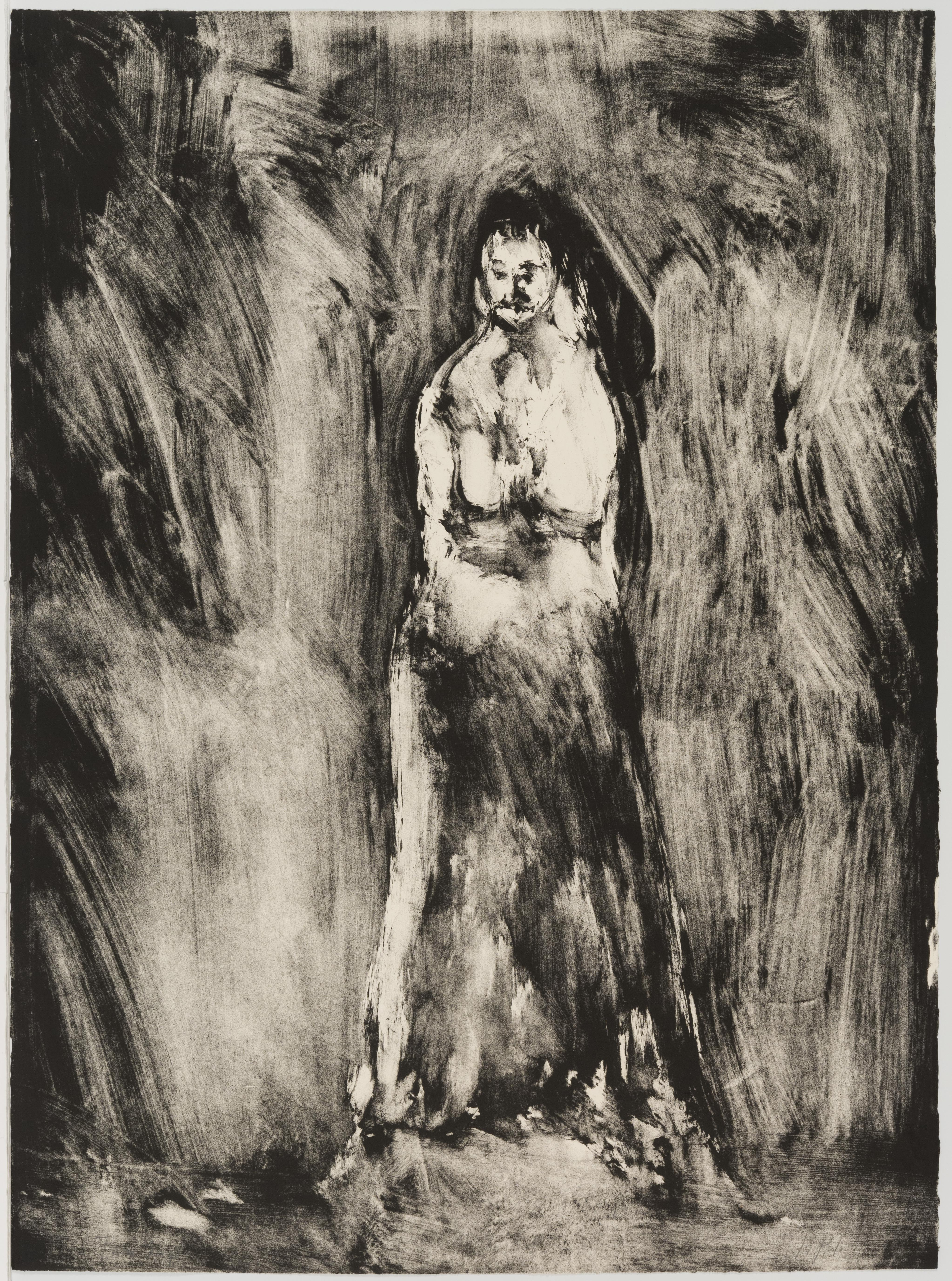 John Paul Jones, Girl for Goya, January 4-11, 1963