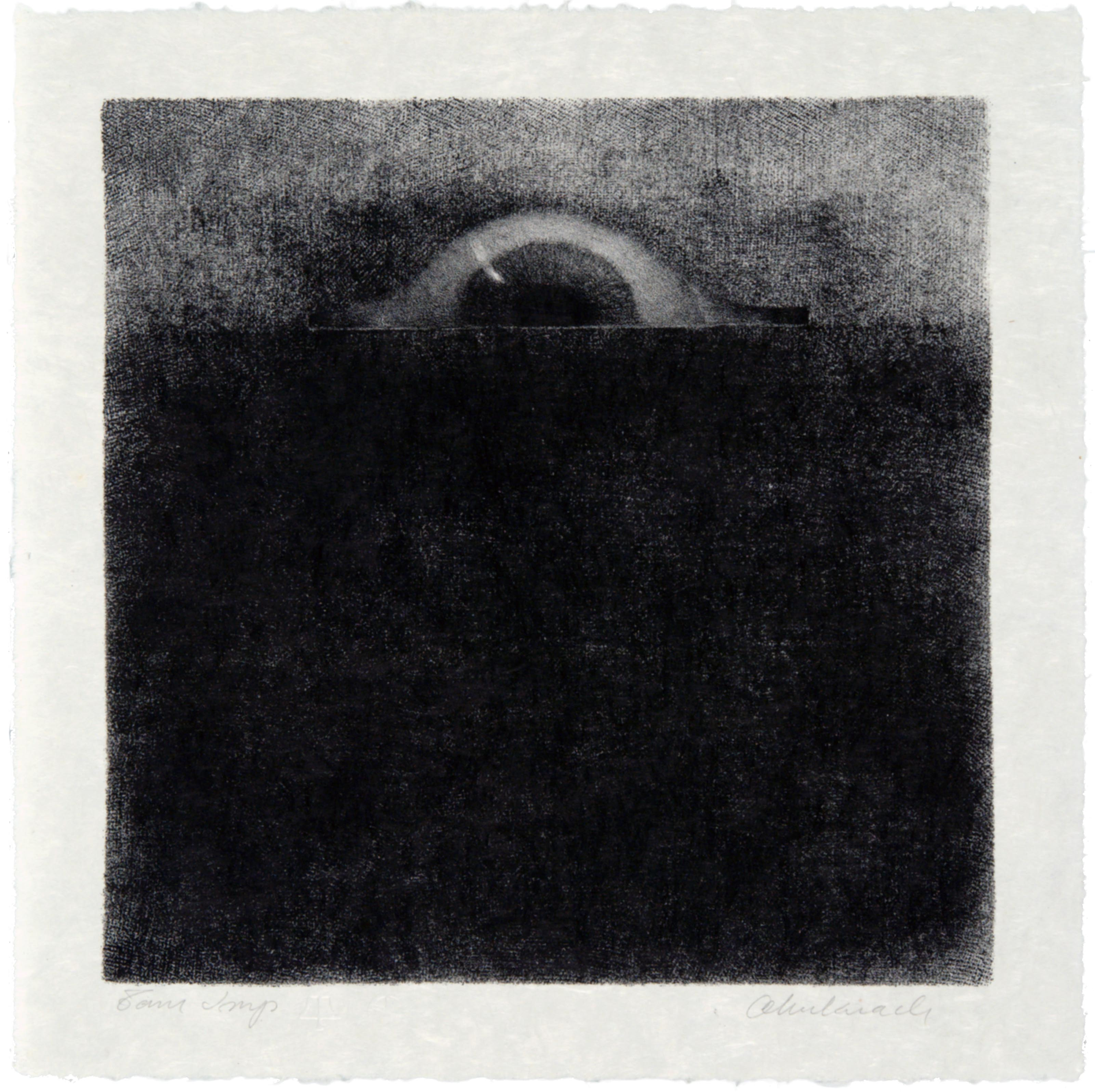 Rodolfo Abularach, Untitled (V), November 7-16,1966
