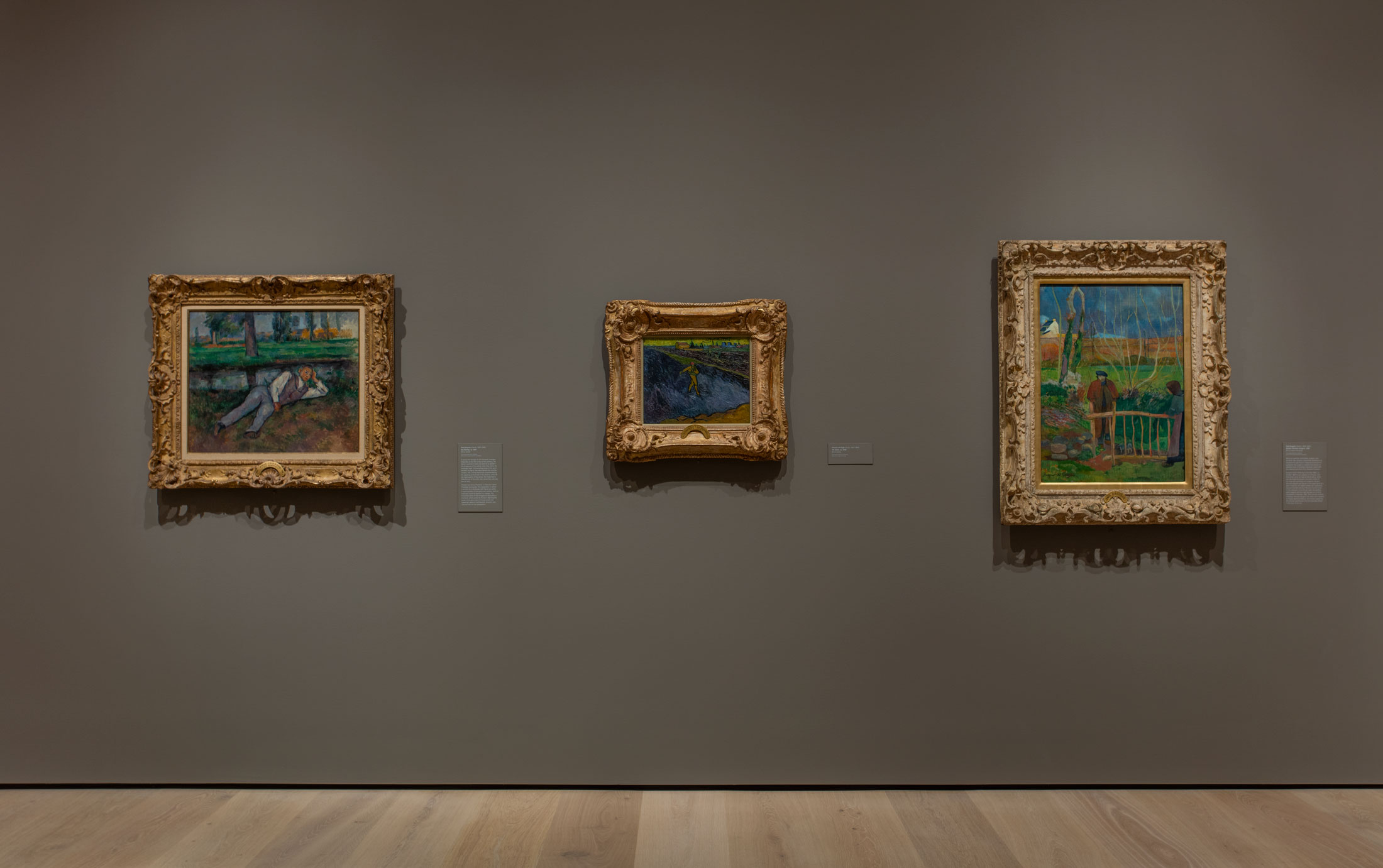 Armand Hammer Collection - Hammer Museum