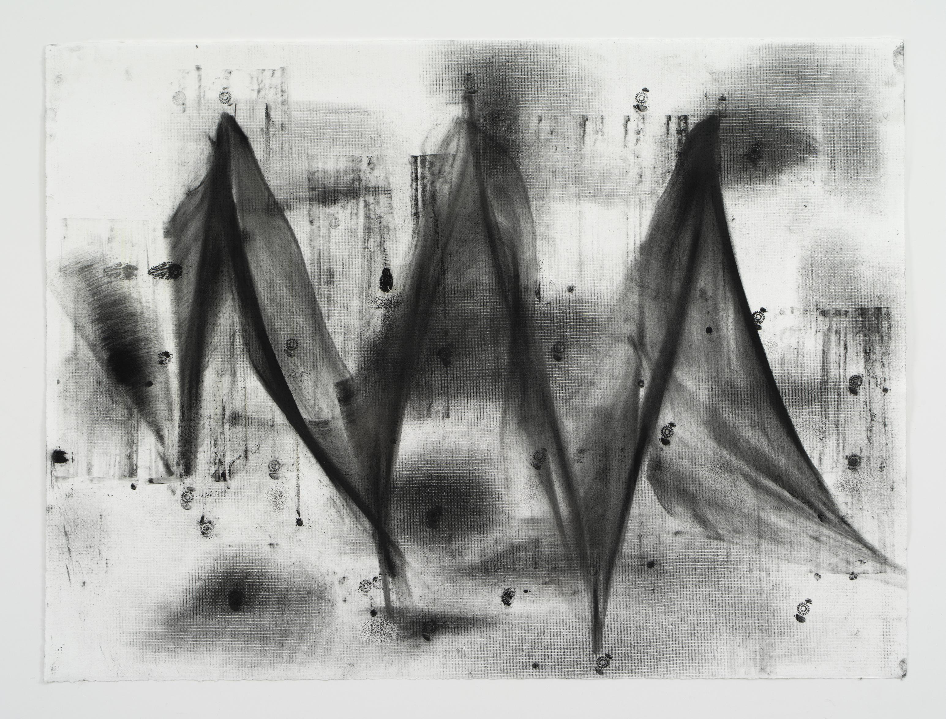 Apparitions: Frottages and Rubbings from 1860 to Now - Hammer Museum