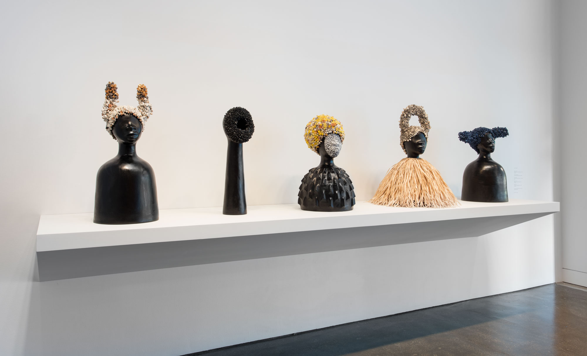 Hammer Projects Simone Leigh Hammer Museum