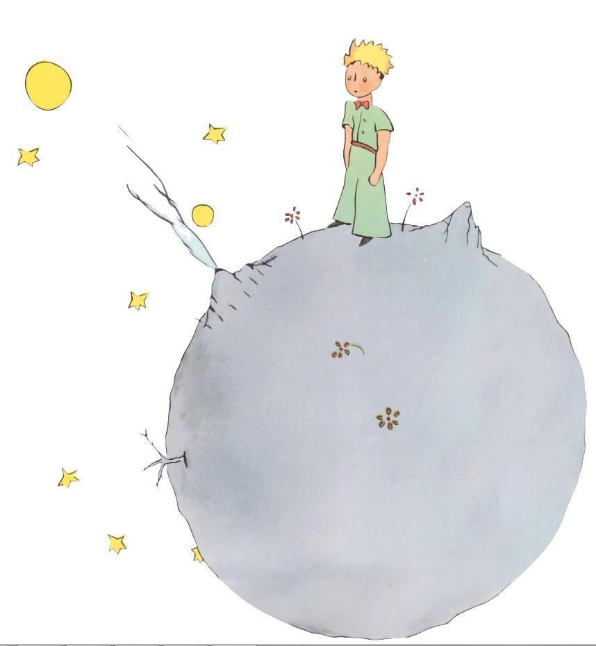Family Flicks Film Series: The Little Prince
