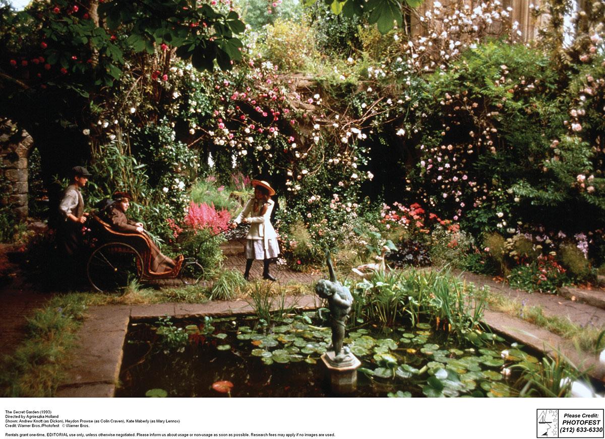 Family Flicks Film Series: The Secret Garden - Hammer Museum