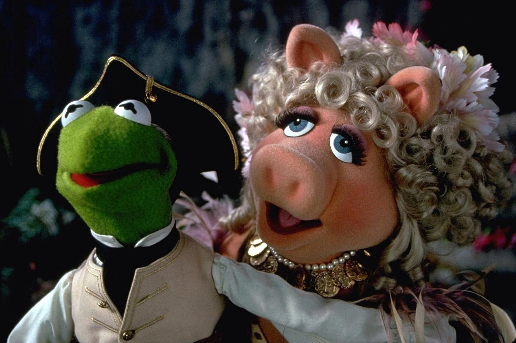 Family Flicks Film Series: Muppet Treasure Island - Hammer