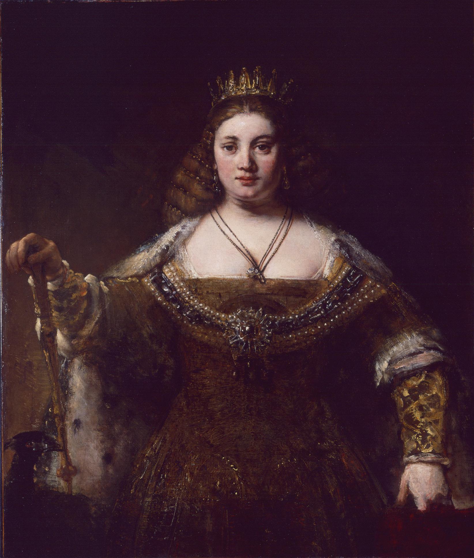 Rembrandt van Rijn                Paintings   Essay   Heilbrunn
