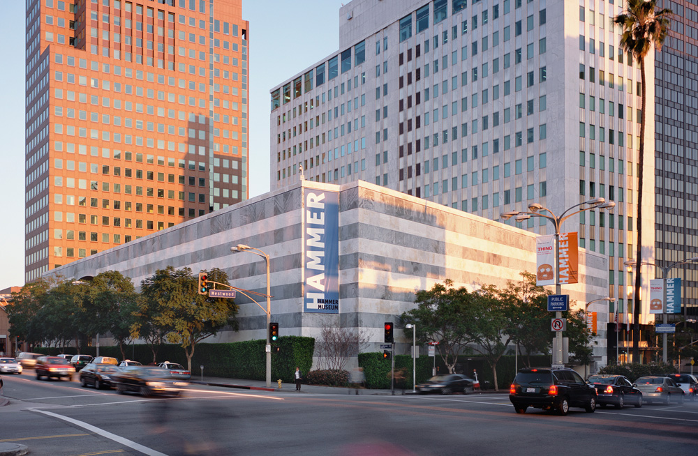 Image result for hammer museum