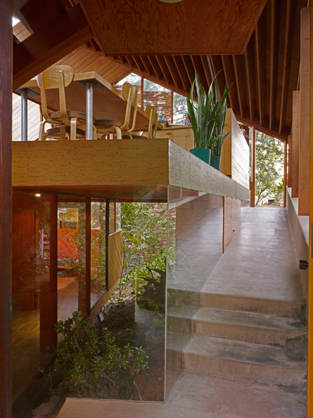 Walstrom Residence, Los Angeles