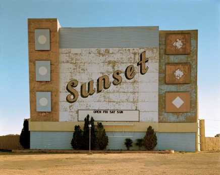 West Ninth Avenue, Amarillo, Texas, October 2, 1974