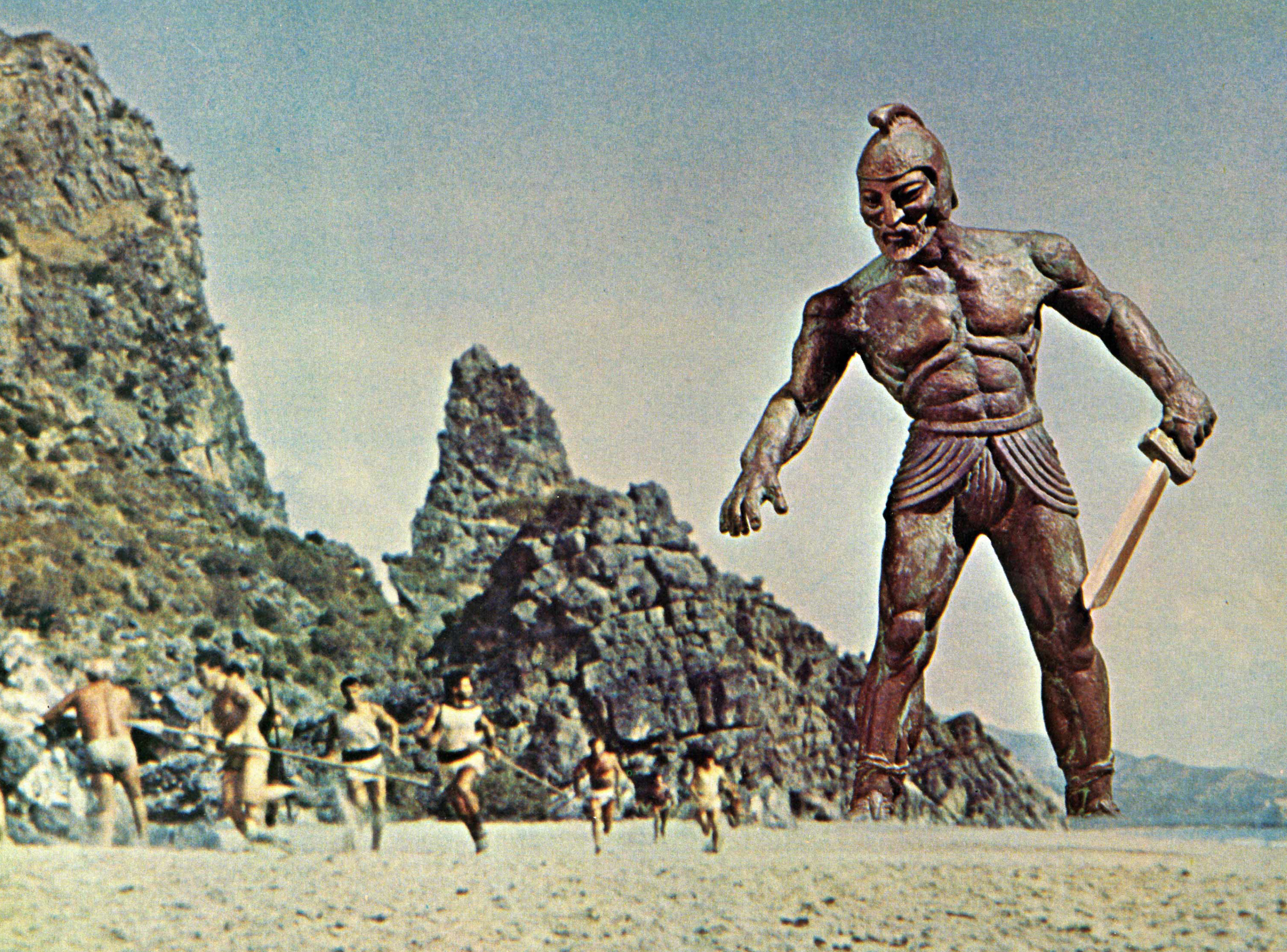Image result for jason and the argonauts