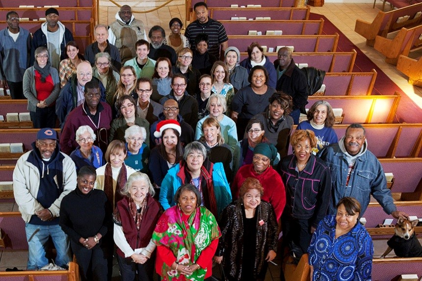 TAMMIS YEAR TEN GROUP PHOTO— Photo by Lenny Gilmore