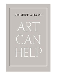 Robert Adams book