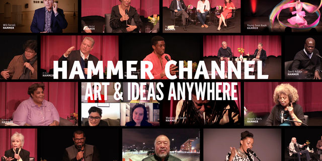 "White text ""Hammer Channel 