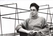 Portrait of Carmela Gross