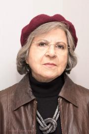 Portrait of Sonia Gutiérrez