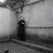 Portrait of Graciela Iturbide