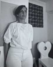 Portrait of Antonieta Sosa