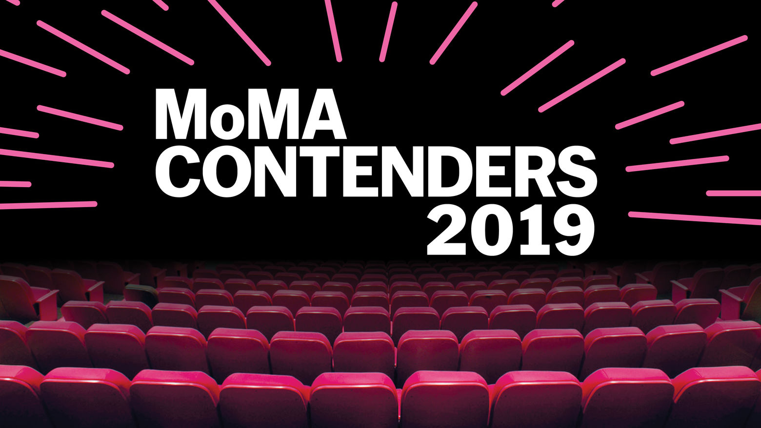MoMA Contenders 2019