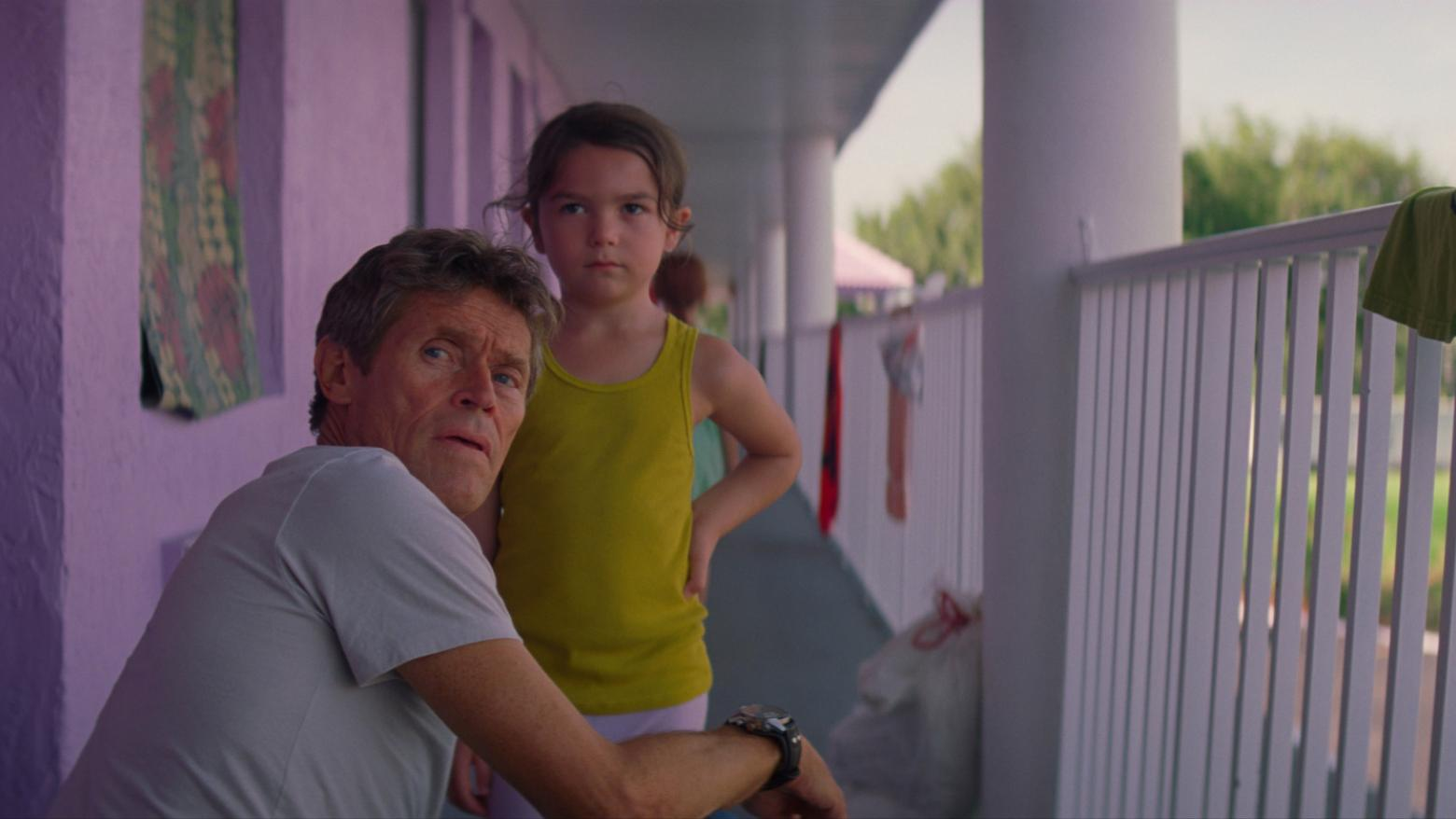 The Florida Project. 2017. USA. Directed by Sean Baker. DCP. 115 min. Courtesy of A24 Films.