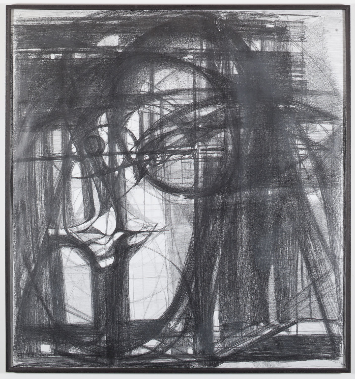 Marisa Merz, Untitled, 1992.
