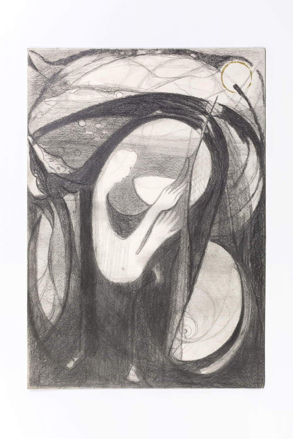 Marisa Merz, Untitled, n.d.