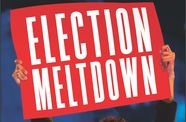 The cover of Richard L. Hasen's Election Meltdown