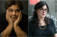 Roxane Gay and Andi Zeisler