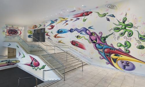 Hammer Projects: Kenny Scharf