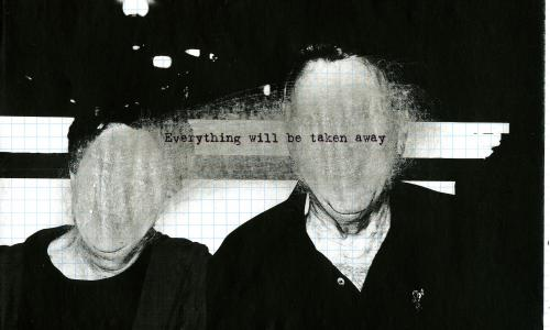Adrian Piper. Everything #2.8. 2003.