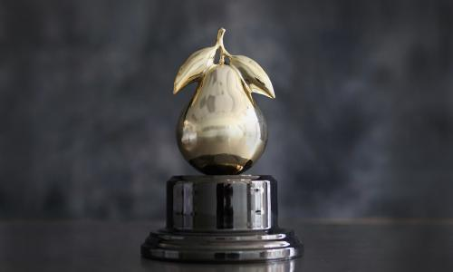Golden Pear Award