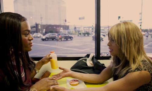 Tangerine. 2015. USA. Directed by Sean Baker. Courtesy of Magnolia Pictures. 88 min.