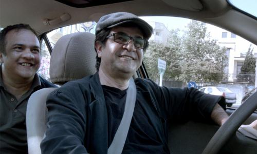Taxi. 2015. Iran. Directed by Jafar Panahi. Courtesy of Kino Lorber. 94 min.