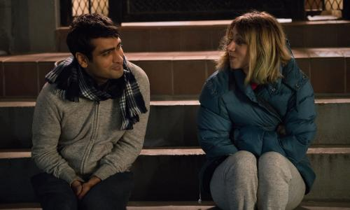 The Big Sick. 2017. USA. Directed by Michael Showalter. 120 min.